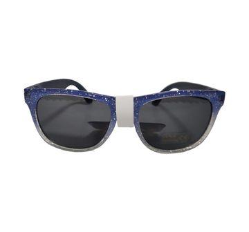 Disney | Disney Frozen Glitter Wayfarer Sunglasses for Girls age 3Y+ (Blue)