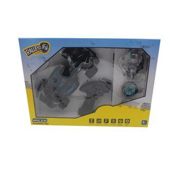 Ralleyz   Ralleyz 1:16 2.4Ghz F1 Racer Remote Control Car, 6Y+ (Blue)