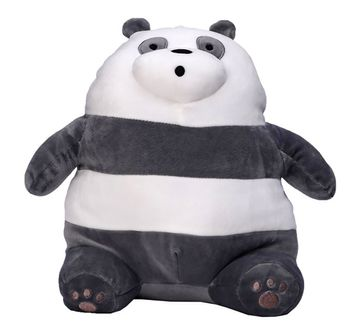 We Bare Bears | NE WBB PANDA BEAR 20CM