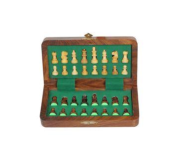 Desi Toys | NE Desi Toys Magnetic Chess 7in
