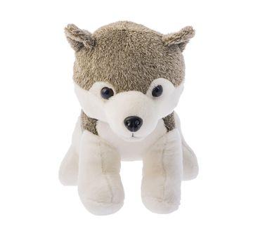 Dimpy Toys   Jasco Husky Dog, 30 Cm