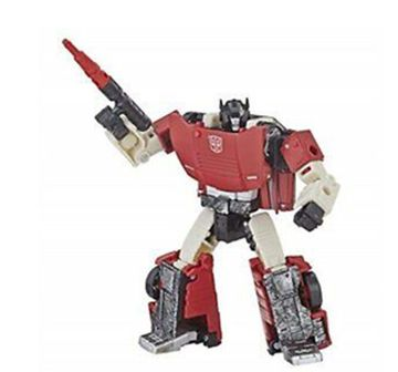 Transformers | Transformers Action Figure 5.5-Inch Assorted Action Figures for Kids Age 8Y+