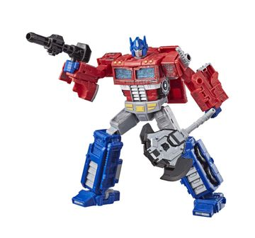 Transformers | Transformers Generations War for Cybertron 7-Inch Action Figures for Kids Age 8Y+ (Assorted)