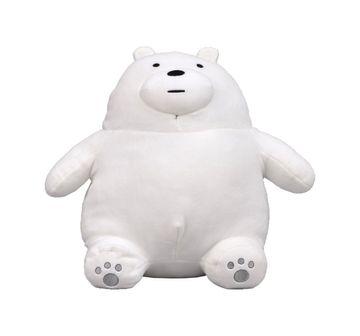We Bare Bears | NE WBB Sitting Ice Bear 30cm