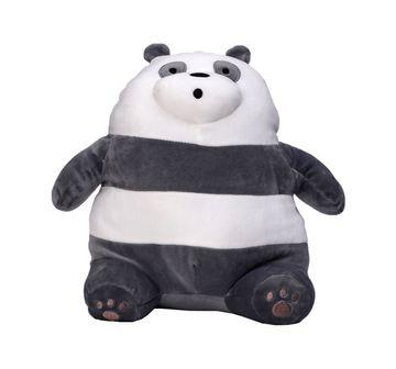 We Bare Bears | NE WBB Sitting Panda Bear 30cm