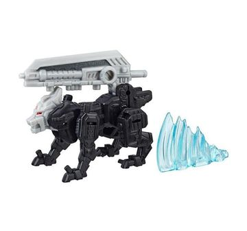 Transformers | Transformers Action Figure 1.5-inch Assorted Action Figures for Kids age 8Y+