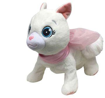 Dimian | Dimian Betty Cat Story Telling Soft Toy