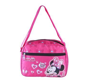 Disney | Disney Minnie - Pink Utility Bags for Girls age 3Y+