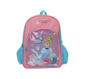 """Disney   Disney Princess Dare To Dream 18"""" Backpack Bags for Girls age 3Y+"""