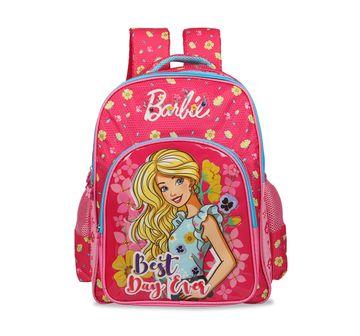 Barbie | Barbie Best Day Ever Pink School Bag 41 Cm