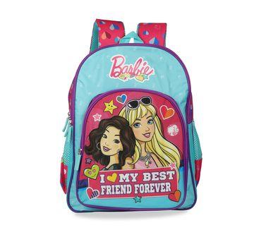 Barbie | Barbie Barbie Love Best Friend Forever School Bag 46 Cm Bags for Girls age 10Y+
