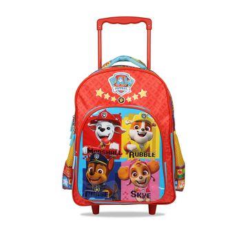 Paw Patrol | Paw Patrol Paw Patrol All Players School Trolley Bag 41 Cm  Bags for Kids age 7Y+ (Blue)