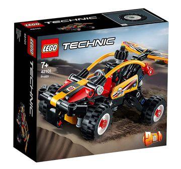 LEGO | Lego Technic Buggy (117 Pcs) 42101 Blocks for Kids age 7Y+