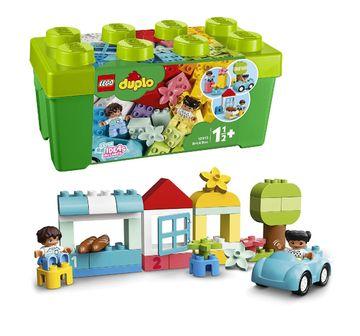 LEGO   Lego Duplo Brick Box (65 Pcs) 10913