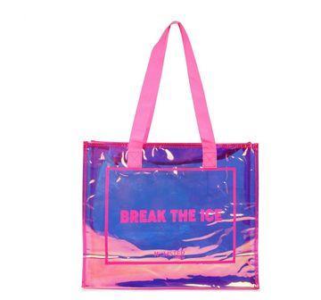 Hamster London | Hamster London Tote Bag Pink Travel for Kids Age 3Y+ (Pink)