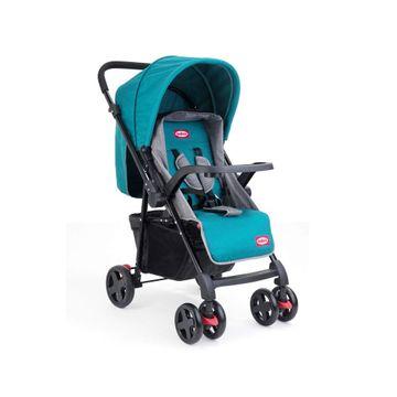 Mothercare | Nuluv Reversible Stroller - Dark Cyan