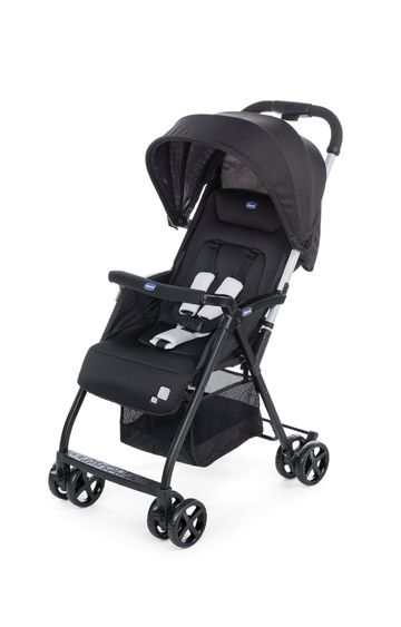 Mothercare | Chicco Ohlala 2 Stroller Black Night