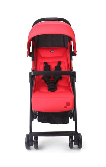 Mothercare   Chicco Ohlala 2 Stroller Paprika- Red