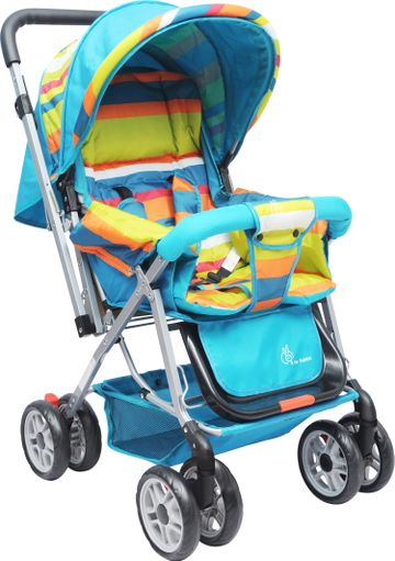 Mothercare | R For Rabbit Lollipop Lite Baby Strollers Multicolour