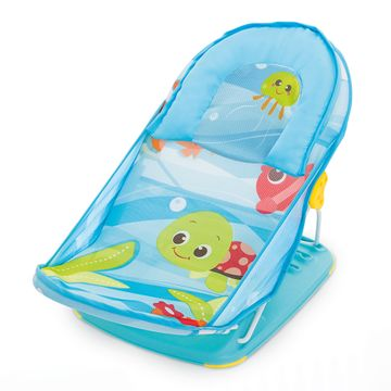 Mothercare | Mastela Deluxe Baby Bather7163  Blue