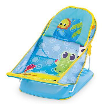 Mothercare | Mastela Deluxe Baby Bather 7165 Blue