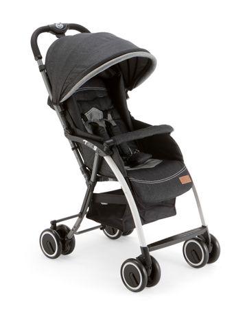 Mothercare | Pali Tre.9 Baby Stroller Black Denim