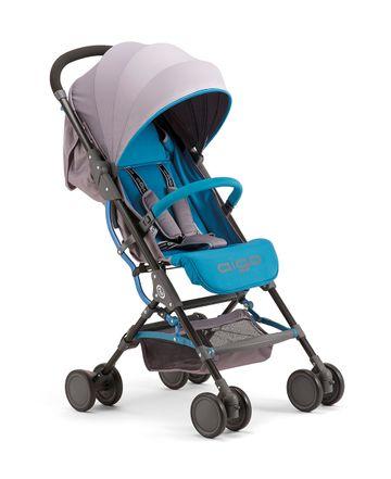 Mothercare | Pali AigoAvio Blue Baby Stroller