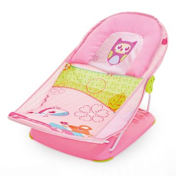 Mothercare | Mastela Deluxe Baby Bather 7168 Pink