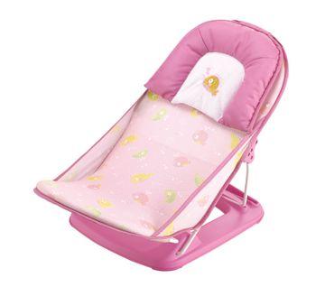 Mothercare | Mastela Deluxe Baby Bather 7360 Pink
