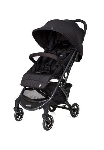 Mothercare | Evenflo Pilot Baby Black Stroller Black