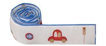 "Mothercare | Abracadabra Full Cot bumper (70"" x 140"") - Transport"