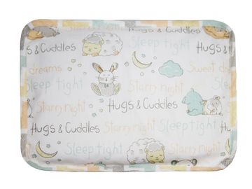 Mothercare | Abracadabra Rai Pillow - Sleepy Friends