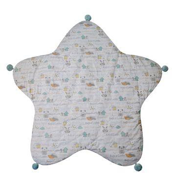 Mothercare   Abracadabra Playmat - Sleepy Friends