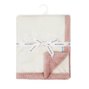 Mothercare | Abracadabra Stroller Blanket - Pink