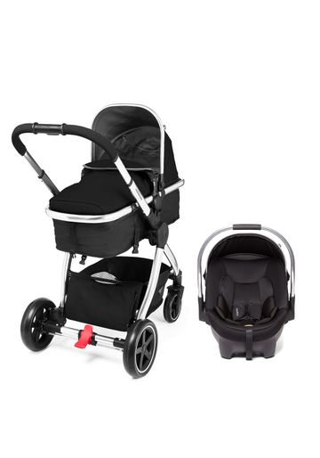 Mothercare   Mothercare Pc Journey Liner Travel System  Black