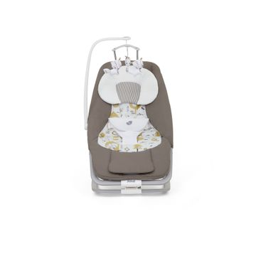 Mothercare | Joie Dreamer Bouncer Cosy Spaces Grey