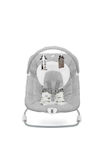 Mothercare | Joie Soother Bouncer Wish Petite City