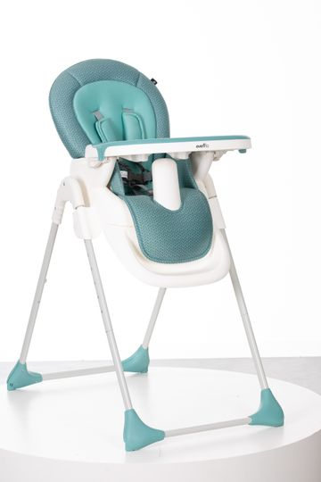 Mothercare | Evenflo Fava Full Functional Highchair Green