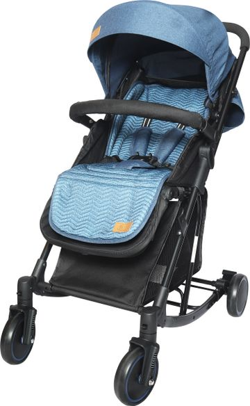 Mothercare | R For Rabbit Rock N Roll Baby Strollers Blue