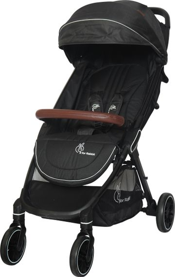 Mothercare   R For Rabbit Street Smart Baby Strollers Black