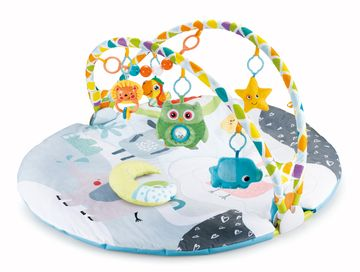 Mothercare | R For Rabbit First Play Jumbo Play Gym Multicolour