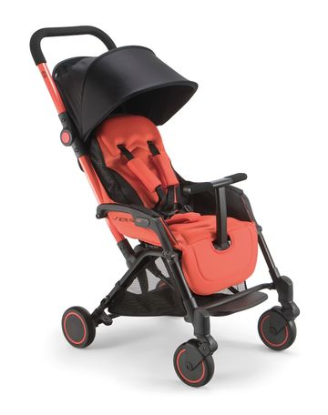 Mothercare   Pali Sei.9 Compact Travel Stroller Red