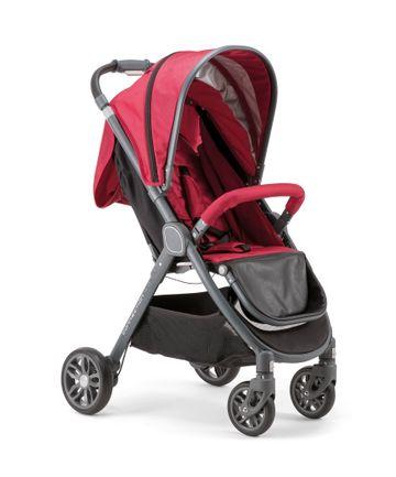 Mothercare   Pali Light Premium Stroller Connection 4 Purple