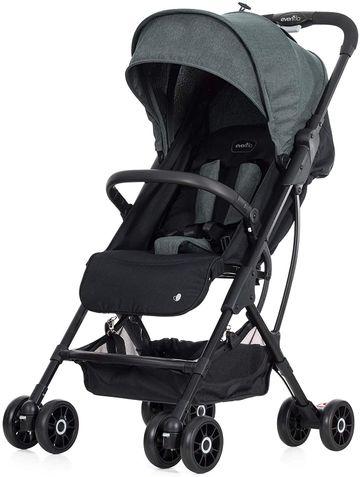 Mothercare   Evenflo Zippon Stroller Green