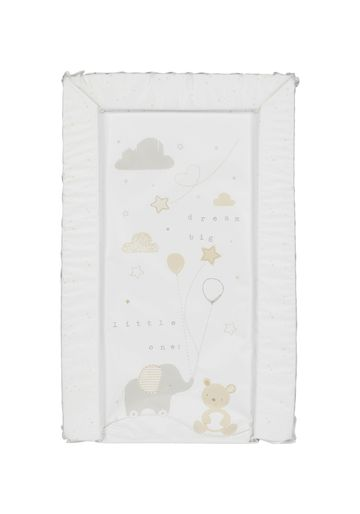 Mothercare | Mothercare Little And Loved Changing Mat Off White