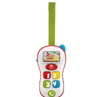 Chicco | E CHICCO TOY ABC SELFIE PHONE