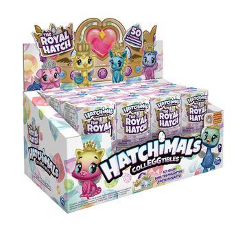 Hatchimals   Hatchimals Colleggtibles Season 6 -  1 Pack