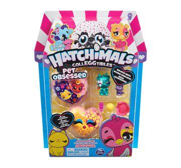 Hatchimals   Hatchimals Colleggtibles S7 Pet Lover Multi Pack