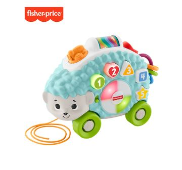 Fisher-Price | Fisher-Price Linkimals Happy Shapes Hedgehog