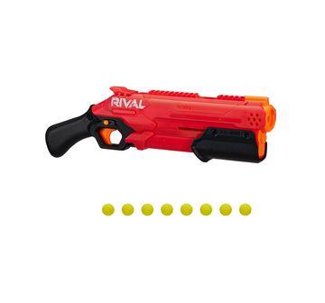 Nerf   Nerf Rival Takedown XX-800 Blaster Toy Gun Blasters for Kids age 14Y+